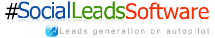 Social Leads Software